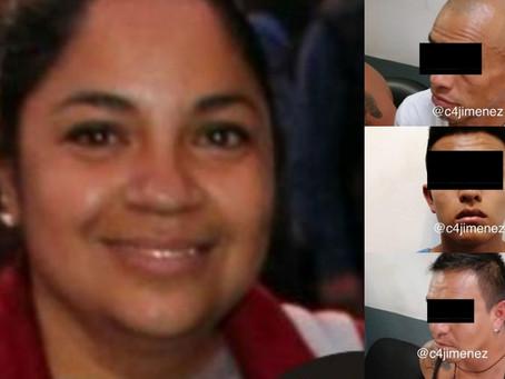 Procesan a presunto homicida de mamá de niño abandonado en Periférico