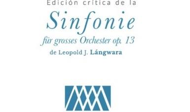 Conservatorio Nacional de Música presentará la edición crítica de la sinfonía dedicada a Maximiliano