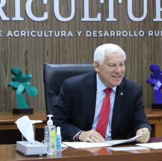 Sistemas de producción sustentables, una prioridad: Agricultura