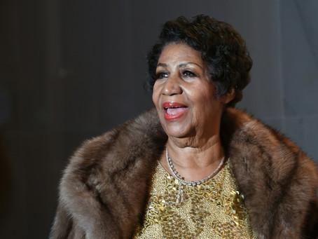 """Fallece Aretha Franklin, """"La Reina del Soul"""", a los 76 años"""