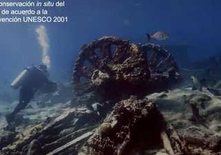 Hacer visible lo invisible: guía para preservar el patrimonio subacuático maya