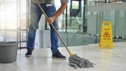 Adjudicó SSPC de manera directa contratación de limpieza para sus instalaciones