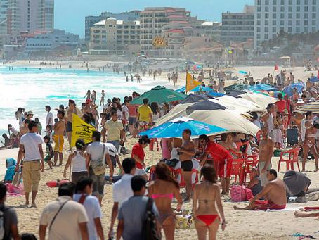 Superar buenos resultados 2018, reto para proveedores de servicios turísticos
