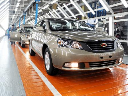 La globalización cierra el círculo: la industria china ha comenzado a irse a países más baratos