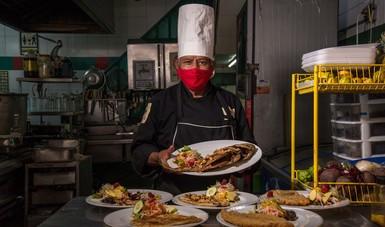 Destacan atún, mojarra, cazón, curvina, robalo y camarón en el consumo de mexicanos