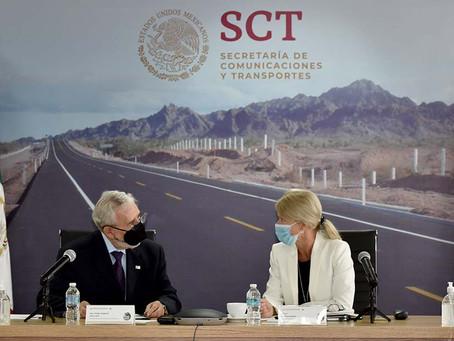 SCT y Embajada de Finlandia celebran la Primera Reunión de Acercamiento