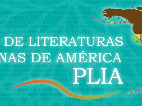 Lanzan convocatoria de la novena edición del Premio de Literaturas Indígenas de América 2021