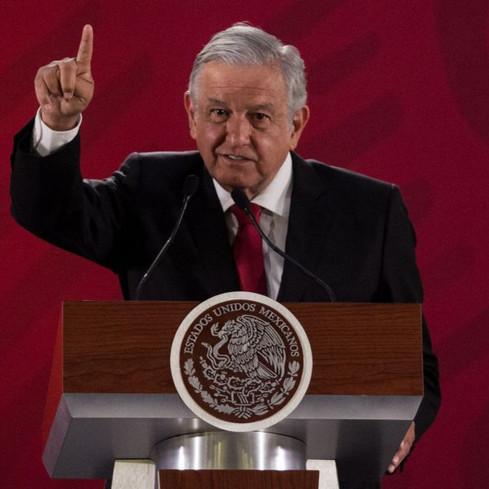 Ordena AMLO investigar a Juan Díaz Mazadiego, director general de Comercio Exterior de la SE