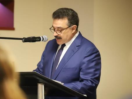 Condena Carlos Lomelí ataques a mexicanos en El Paso