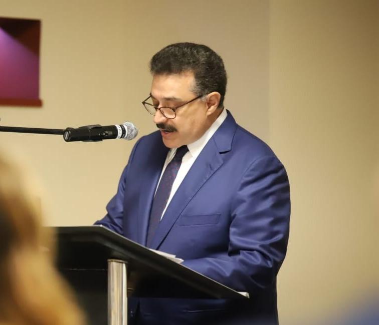Ex delegado para los programas del gobierno federal en Jalisco