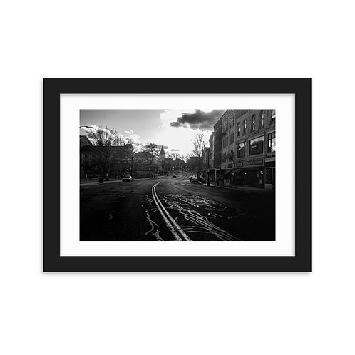 COVID Main Street
