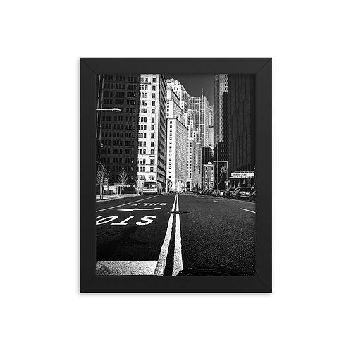 Broad Street NYC