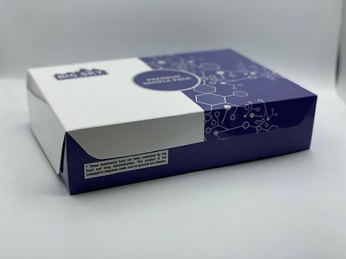 Premium Sample Pack