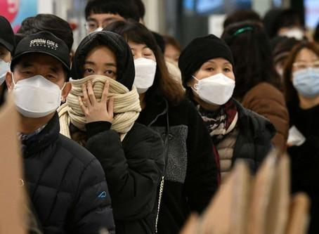Máscaras personalizadas prometem ser tendência no enfrentamento do coronavírus