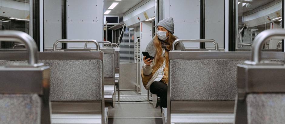 Estado de Santa Catarina determina uso obrigatório de máscaras