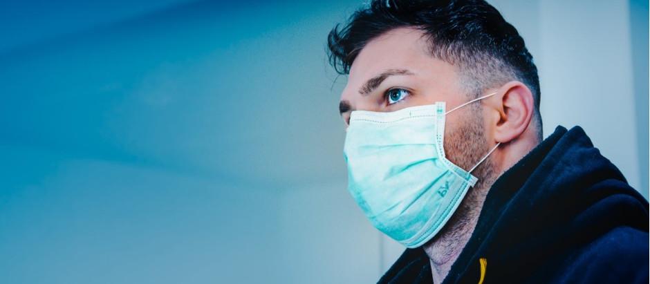 Câmara aprova uso obrigatório de máscara em todo o Brasil