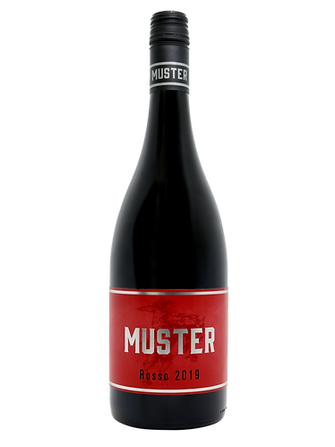 """Muster Sangiovese """"Rosso"""""""