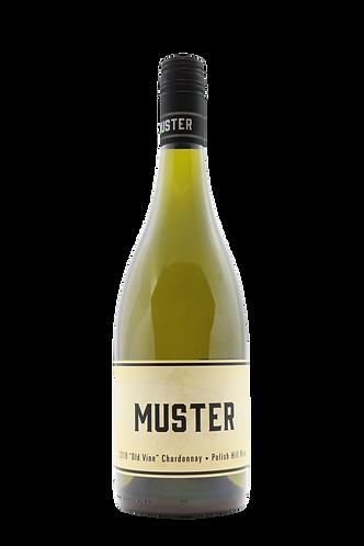 Muster 'Old Vine' Chardonnay
