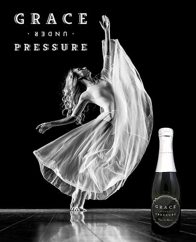 Grace Under Pressure Blanc de Blancs 'Piccolo' 24 Pack