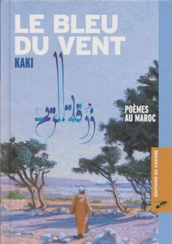 1-calligraphies Redouane Bernaz-Traduction Moha Thoumi