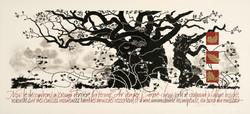 AR VENDER -calligraphie R.Lempereur