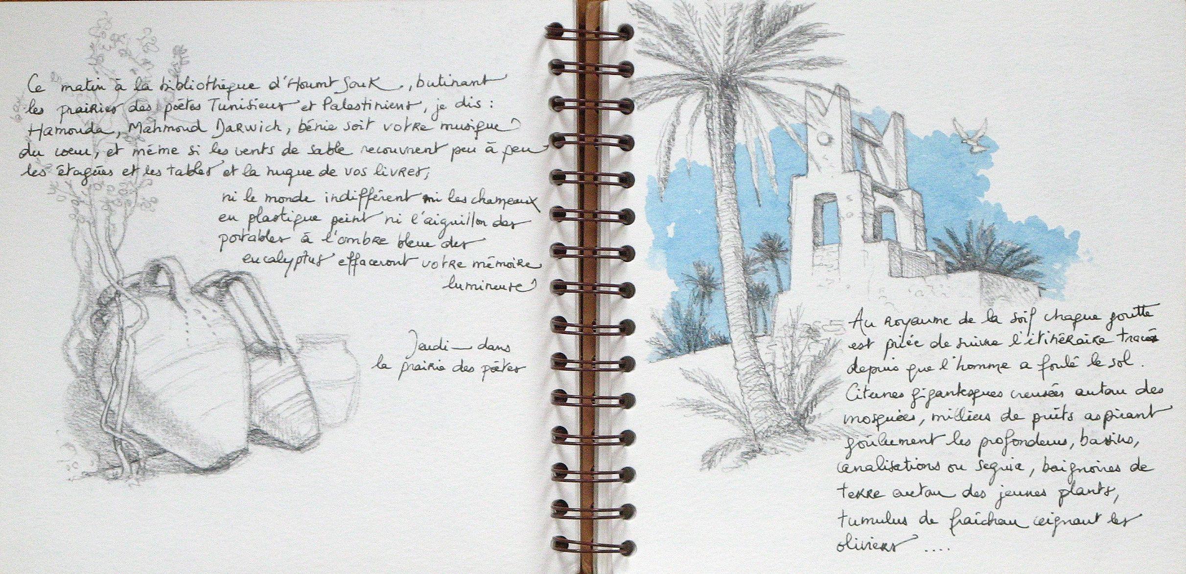 1- tunisie