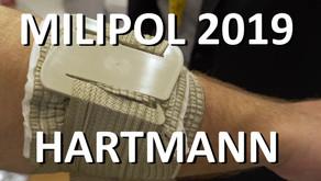 MILIPOL 2019: HARTMANN