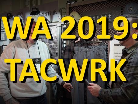 IWA 2019: TACWRK/LMSGear