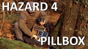 HAZARD 4 PILLBOX HARD-SHELL OPTICS / CCW