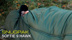 SNUGPAK SOFTIE 9 HAWK