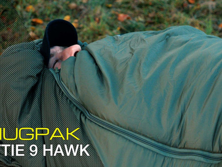 SNUGPAK SOFTIE 9 HAWK