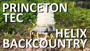 PRINCETON TEC HELIX BACKCOUNTRY