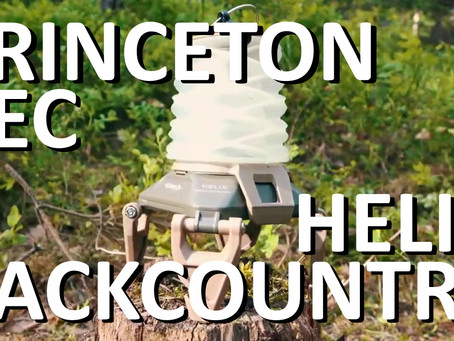 PRINCETON TEC HELIX BACKCOUNTRY