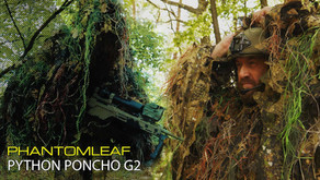 DIE PHANTOMLEAF STORY - TEIL9: PYTHON PONCHO G2
