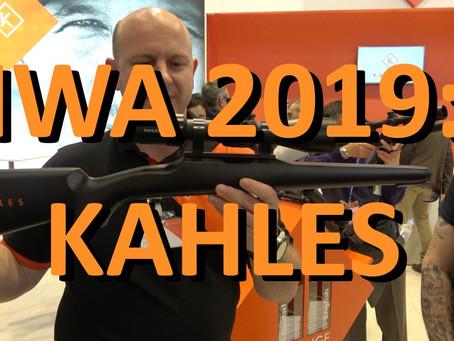 IWA 2019: Kahles