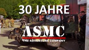 ASMC - 30 JAHRE - ÜBERBLICK & IMPRESSIONEN