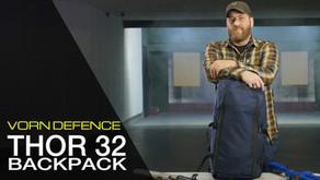 VORN DEFENCE THOR 32 BACKPACK