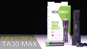 NEXTORCH TA30 MAX