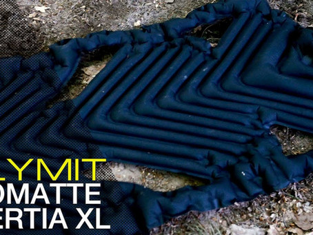 KLYMIT ISOMATTE INERTIA XL