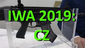 IWA 2019: CZ
