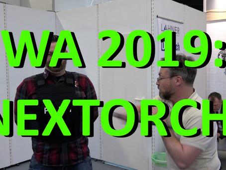 IWA 2019: NEXTORCH