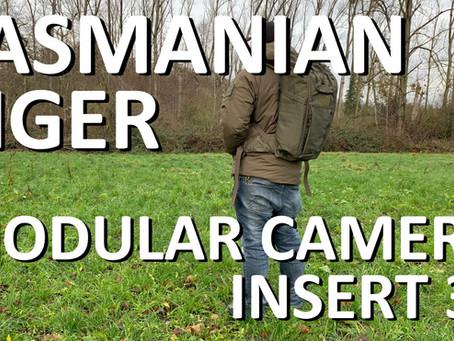 TASMANIAN TIGER MODULAR CAMERA INSERT 30