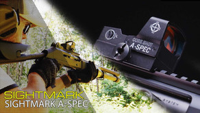 SIGHTMARK CORE SHOT A-SPEC FMS & LQD