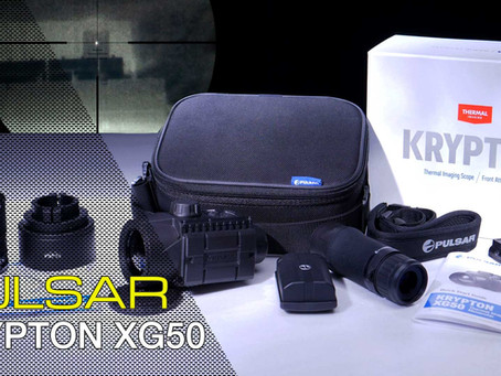 PULSAR KRYPTON XG50