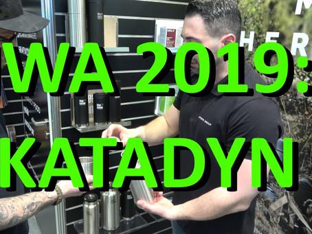 IWA 2019: Katadyn
