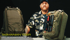 TASMANIAN TIGER FIRST RESPONDER MOVE ON MK II