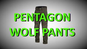 Pentagon Tactical Sportswear Wolf Pants