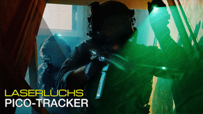 LASERLUCHS PICO TRACKER V2