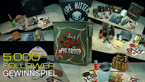ePIG GROUP 5000 FOLLOWER SPECIAL: DIE GEWINNER