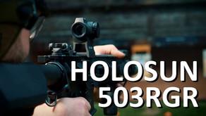 HOLOSUN 503RGR